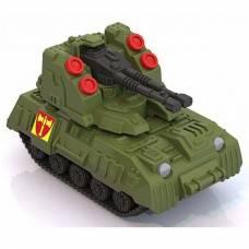 Боевая машина поддержки танков