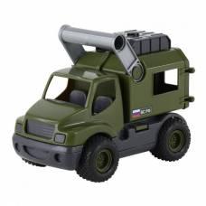 Автомобиль военный (в сеточке)