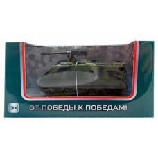 Военная техника 14 см инерционный, серия