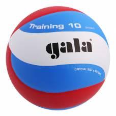 Мяч волейбольный Gala Training 10, BV5561S, размер 5, PU, клееный Kid Galaxy