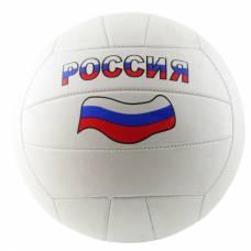 Двухслойный волейбольный мяч