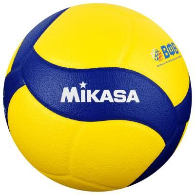 Мяч волейбольный MIKASA V320W, размер 5, микрофибра Mikasa