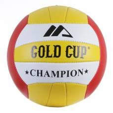 Волейбольный мяч Gold Cup, 20 см