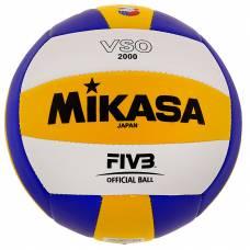 Волейбольный мяч, р. 5 Mikasa