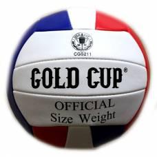 Волейбольный мяч Gold Cup