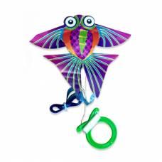 Воздушный змей с ручкой и тросом