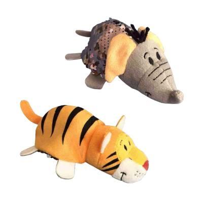Мягкая игрушка Слон-Тигр