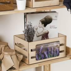 Ящик для хранения «Лаванда», 300 × 150 × 200 мм Sima-Land