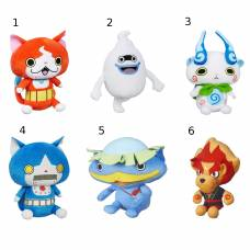 Мягкая игрушка Yo-Kai Watch Hasbro