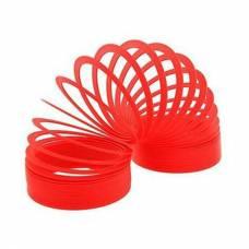 Пружинка Slinky, красная