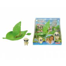 Лодка с фигуркой YooHoo & Friends Simba