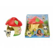 Домик-грибок YooHoo & Friends Simba