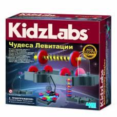 Набор юного физика KidzLabs