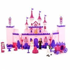 Игровой набор Beauty Castle (свет, звук)