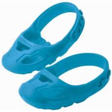 Защита для детской обуви, синяя, р. 21-27 Big