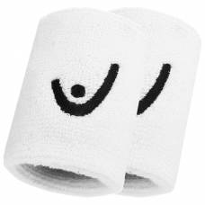 Напульсники HEAD, ширина 6,35 см, цвет белый, арт. 285075 Head&Shoulders