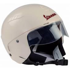 Защитный шлем Vespa, белый Peg Perego