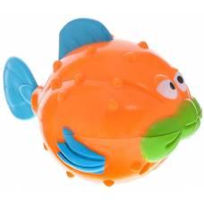 Заводная игрушка для ванны