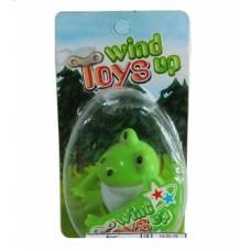 Заводная жаба Wind Toys Up
