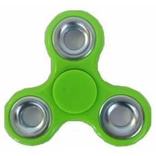 Тройной пластмассовый спиннер, зеленый Junfa Toys