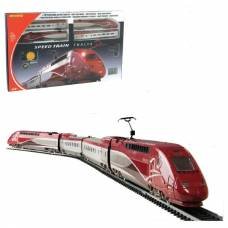 Железная дорога р/у Thalys, 1:87 Mehano
