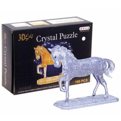 Кристальный 3D пазл