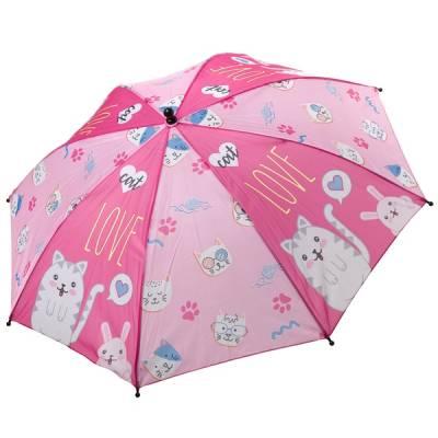 Автоматический детский зонт